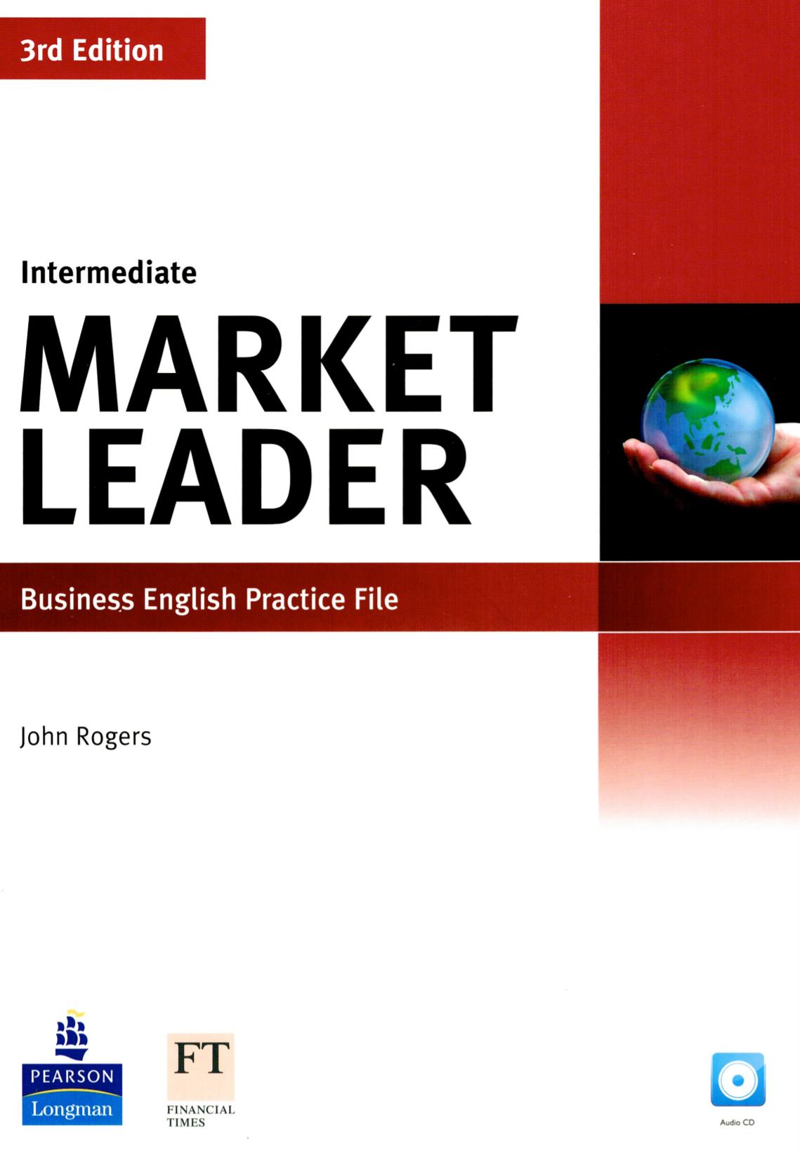 Market Leader Intermediate Teachers Resource Book
