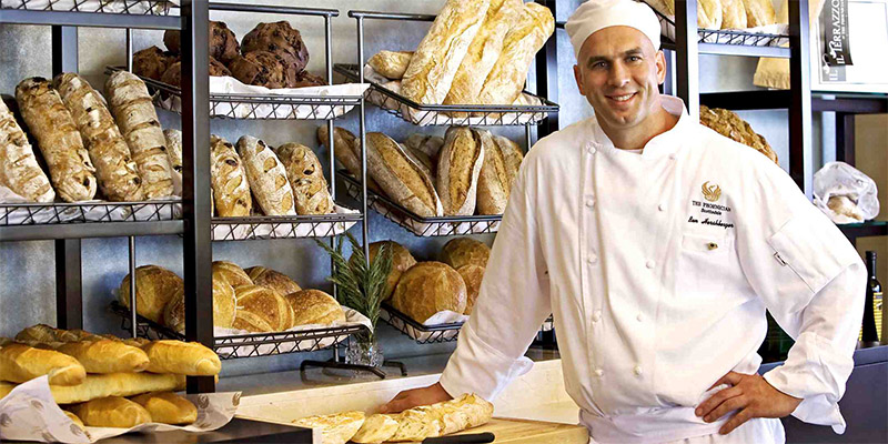 Farmers Fishers Bakers  Washington DC on OpenTable
