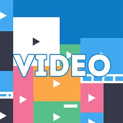 видеоролики на английском языке