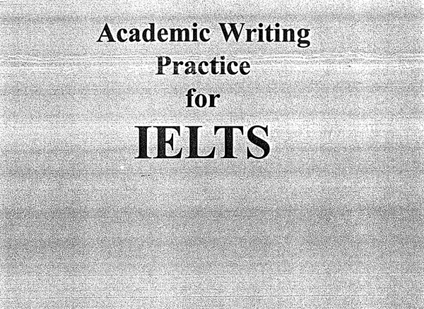 academic writing practice for ielts pdf download