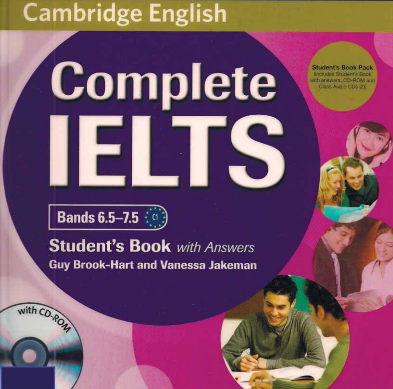 Top 5 best books to boost your IELTS writing score (Book review + link to download)
